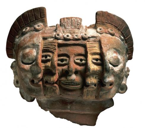 mexico tenochtitlan axis mundi of the universe