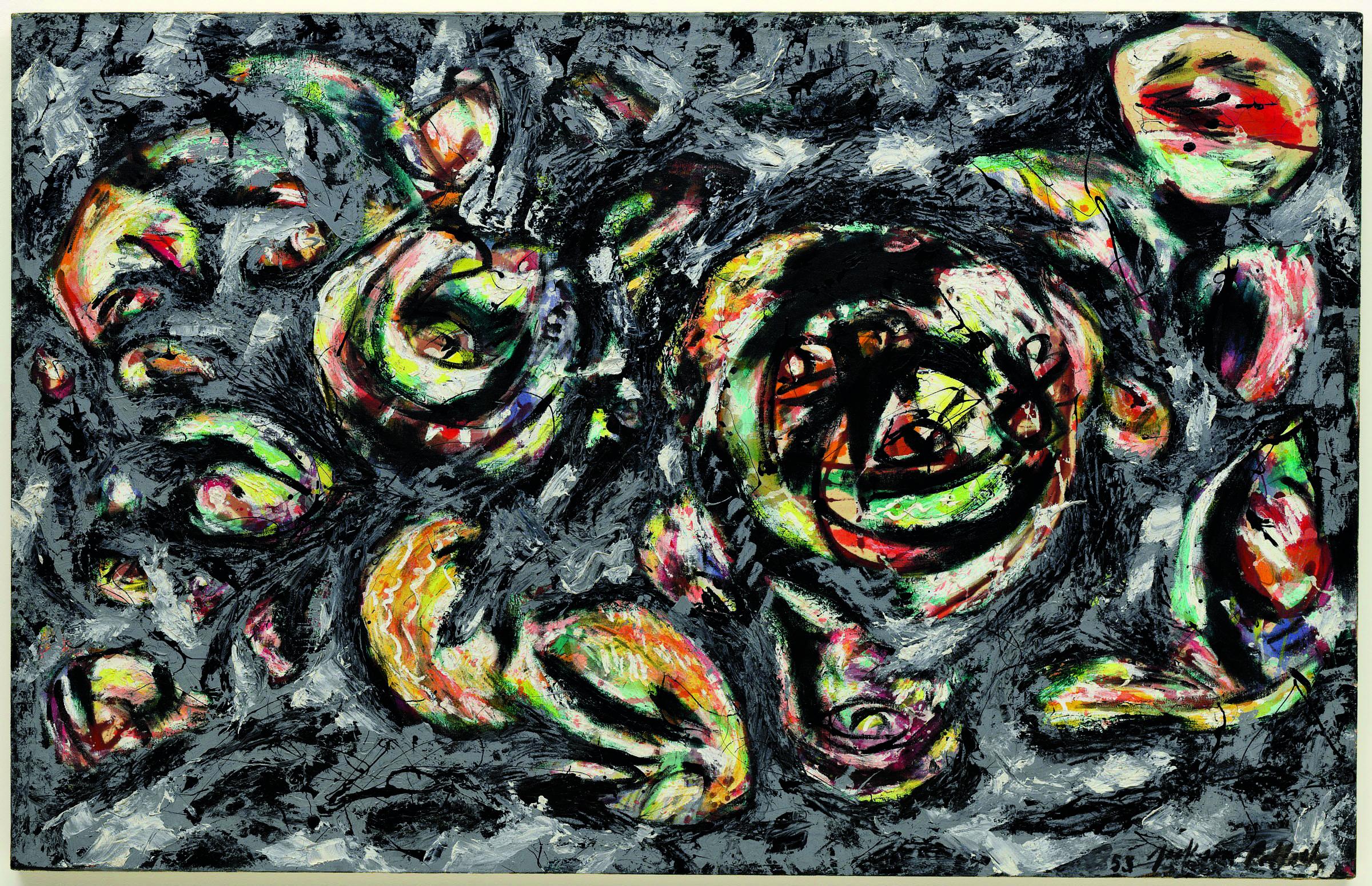 Abstract Art Between The Wars