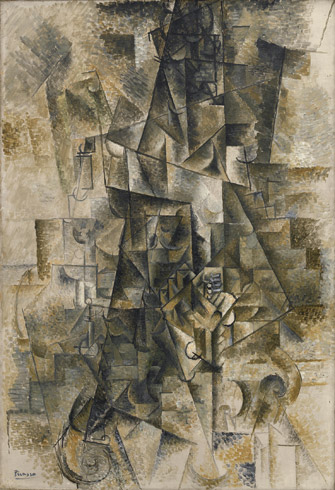 an overview of pablo picassos development towards cubism in demoiselles davignon Hindu texts dating from thousands of years ago seem to suggest that some kind of highly advanced weapon resembling an atomic bomb was set off on the earth some twelve.