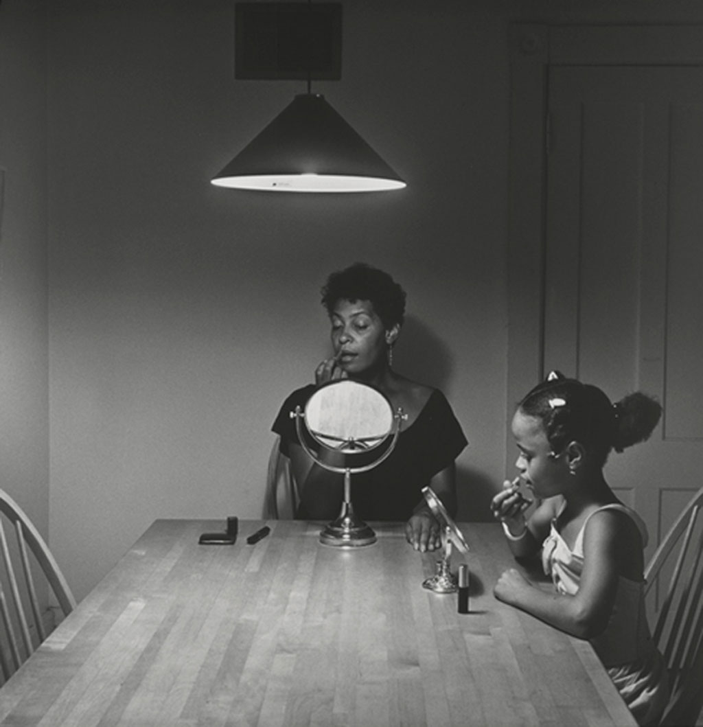 Truth And Power—Carrie Mae Weems Opens At The Guggenheim