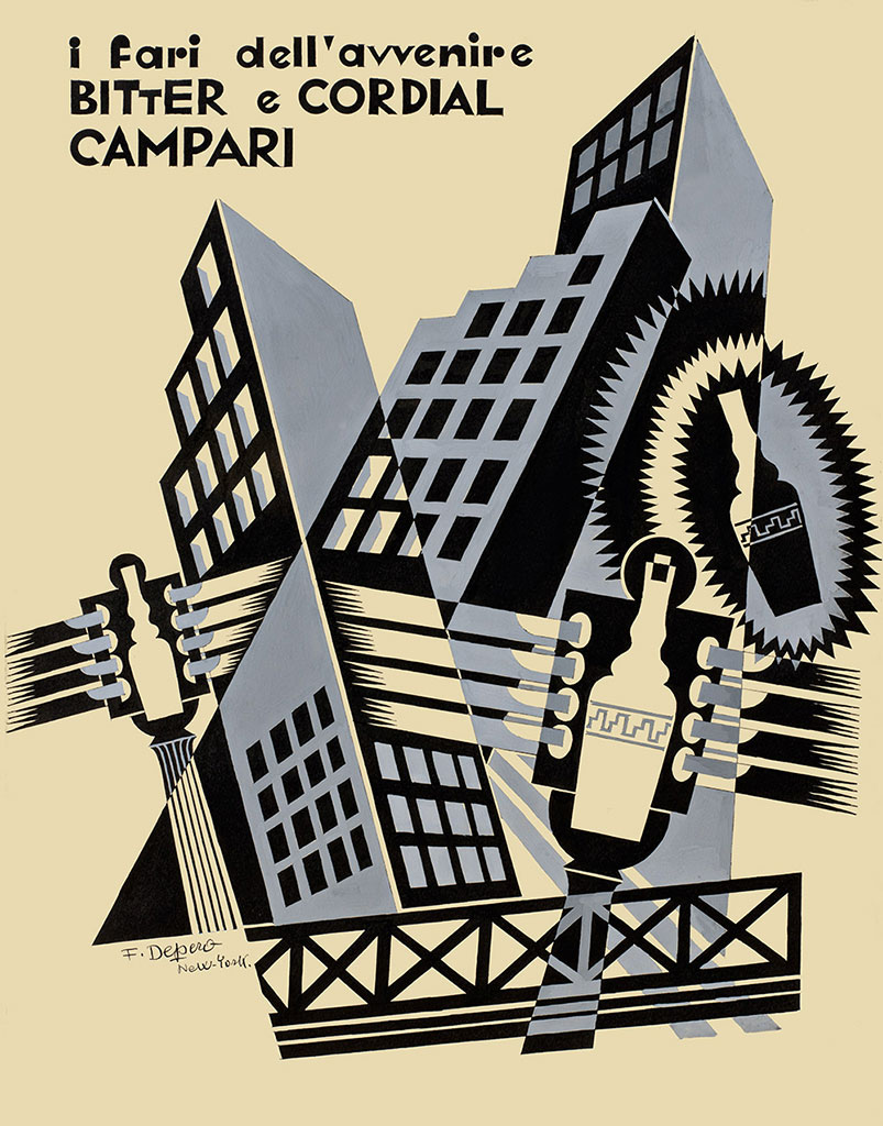 Slaapbank Manhattan Vd.Cosmopolitan And Colonialist The Multiple Meanings Of Fortunato