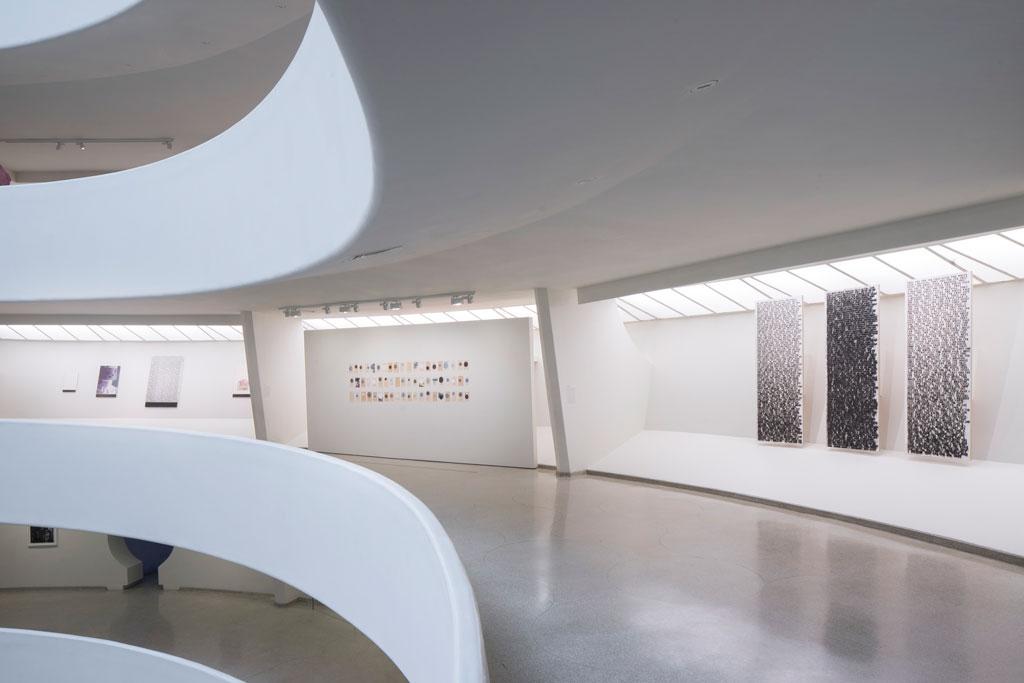 Luxury Storylines Contemporary Art at the Guggenheim Solomon R Guggenheim Museum New York