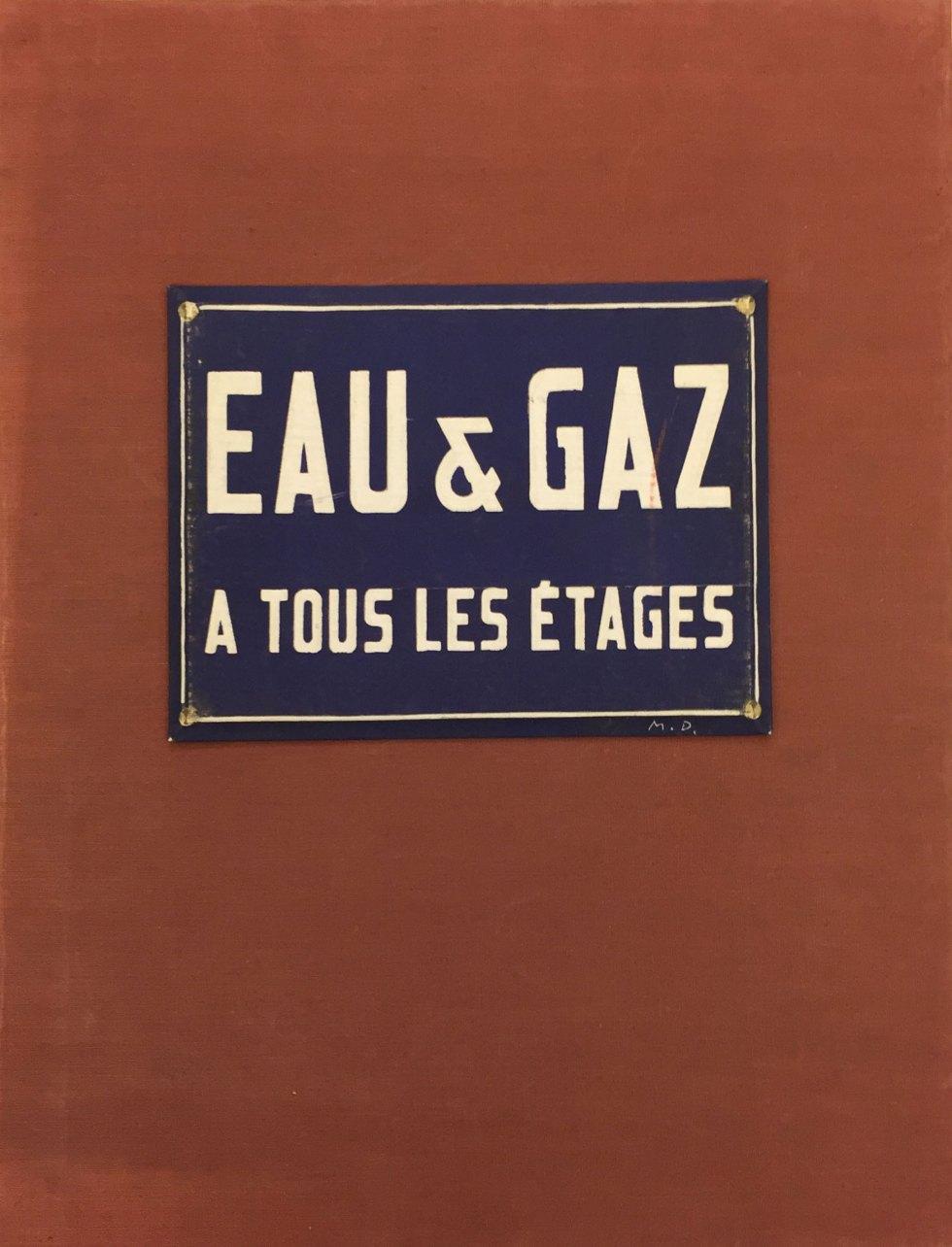 Marcel Duchamps Genre Bending Catalogue Raisonn