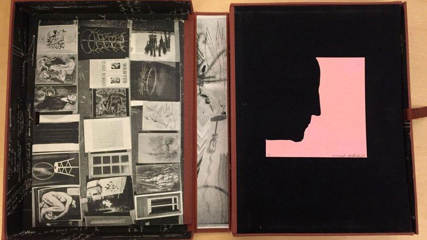 Marcel Duchamp's Genre Bending Catalogue Raisonné