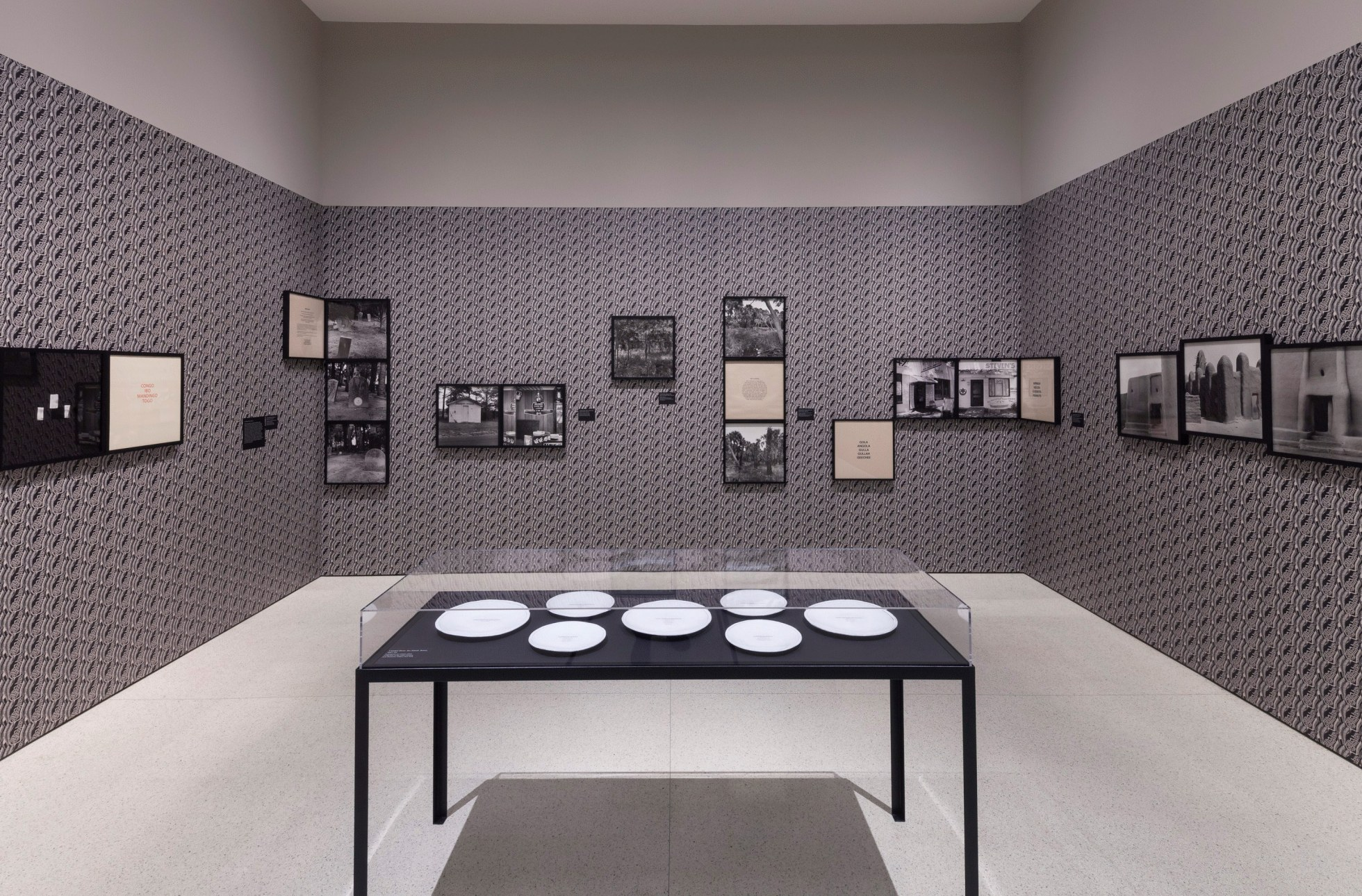 Carrie Mae Weems Three Decades Of Photography And Video
