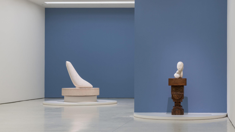 Guggenheim Collection: Brancusi, Solomon R. Guggenheim Museum, New York, March 17, 2017–January 3, 2018
