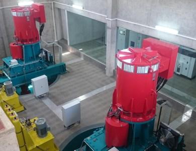Sri Lanka – dos nuevas centrales hidroeléctricas puestas en servicio