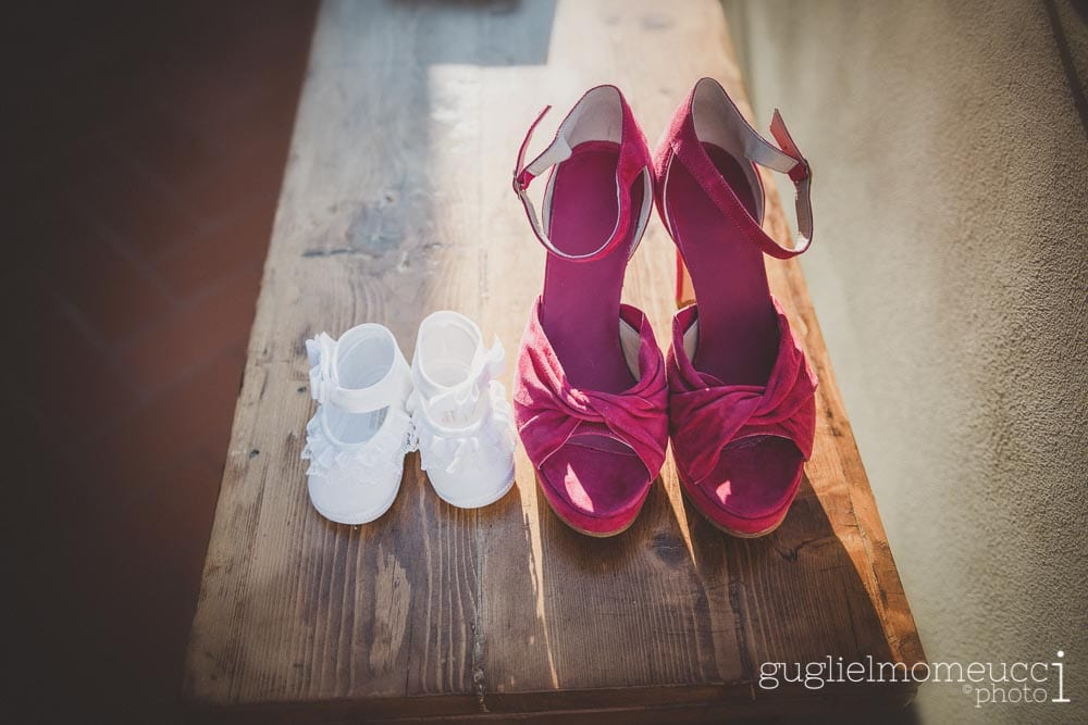 Matrimonio a Carmignano  Tenuta La Borriana