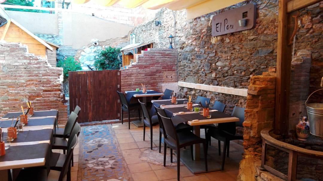 Restaurante El Pou De La Beleta Sant Boi De LLobregat  Guia33