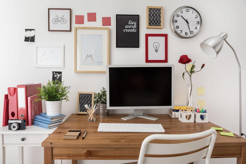 Mesa em casa