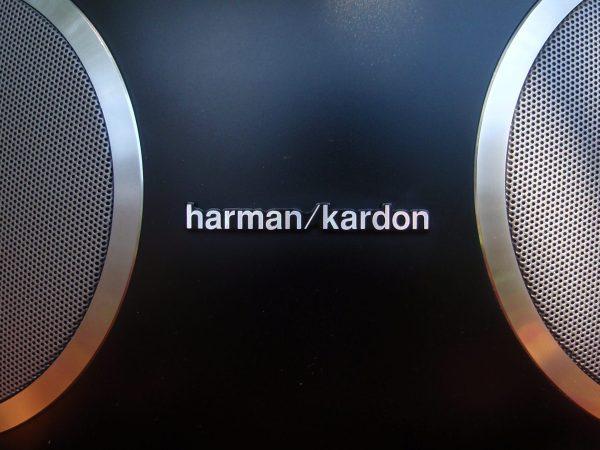 speakers harman