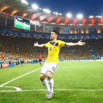 O fantasma sai de cena: Colômbia bate Uruguai e agora pega o Brasil