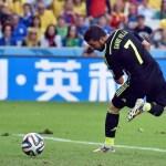 Dos fiascos, o menor: Espanha vence Austrália no adeus à Copa