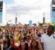 FIFA Fan Fest no DF tem 13 horas de duração neste sábado