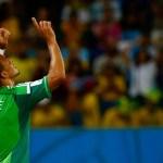 Nigéria vence por 1 a 0, encerra jejum em Copas e elimina a Bósnia