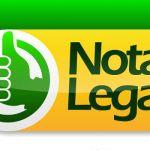 Prazo para indicar crédito em dinheiro do Nota Legal termina nesta terça