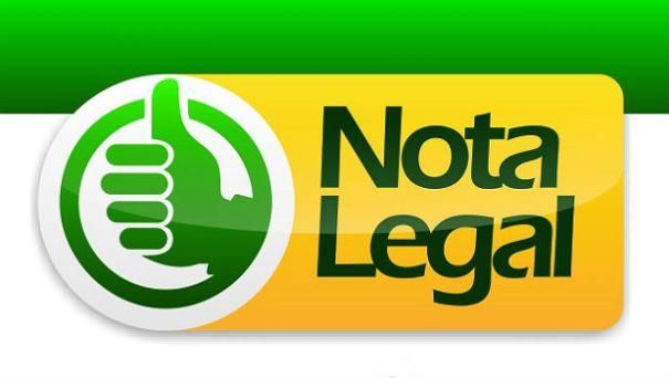 Termina nesta terça-feira (30/06) o prazo de indicação para recebimento dos créditos do programa Nota Legal em dinheiro. Inscritos no programa têm até 23h59 para indicar créditos pela internet.