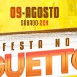Festa no Guetto – Timbalada e Harmonia do Samba