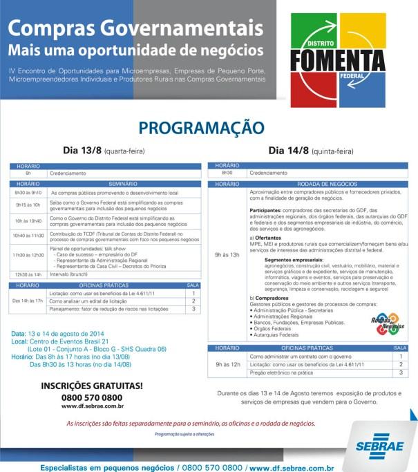 IVFomenta_convite_Programação
