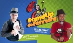 Stand UP do Ferreira – comédia