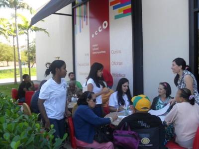 Visita ECCO. Lar Sao Jose. expo A-PLAY [EntreArt]III. 06.08.14 (111)