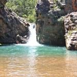 Cachoeira para todos os gostos
