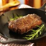 Carne dá energia extra para o treino e contribui para a saúde da pele, dizem especialistas