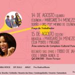 Cultura em Movimento traz shows gratuitos a dez cidades do DF