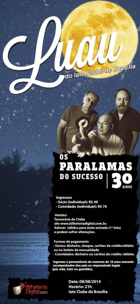 paralamas