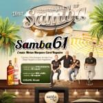 Uma homenagem ao Samba
