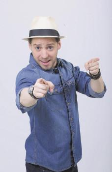Stand Up do Ferreira, comédia