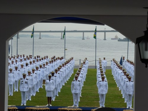 Marinha do Brasil - Guia bsb
