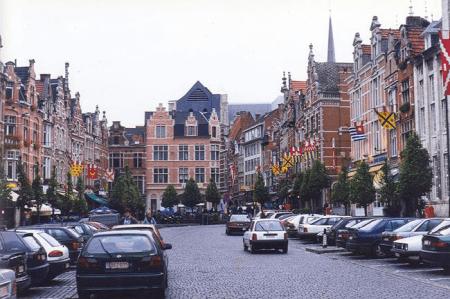 belgica - Guia BSB.net