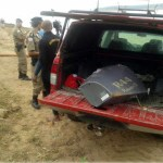 Vídeo: momento em que aeronave caiu em Furnas