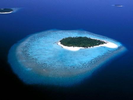 Ilha n Maldiva - Guia BSB.net