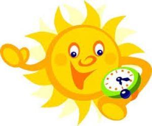 Horário de verão - Guia BSB.net