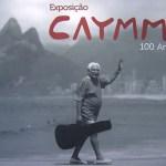 Exposição comemorativa aos cem anos de Dorival Caymmi chega a Brasília