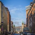 Conheça Belfast, Lugar histórico e incrível!