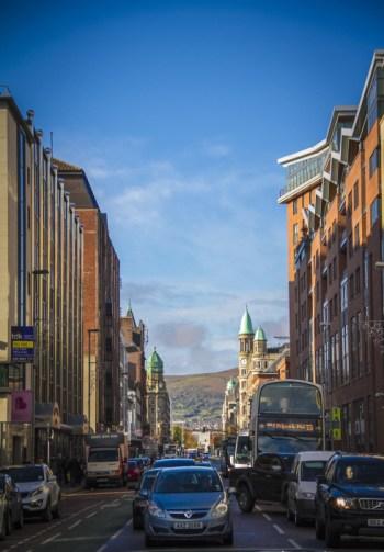 Belfast - Guia BSB.net