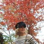 Outono navy em Washington DC por Angelica Ferrer - Guia BSB.net