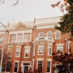 Arquitetura inglesa en Washington DC - Guia BSB.net