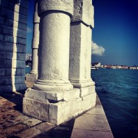 Colunas históricas de Veneza - Guia BSb.net