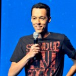 Stand UP do Ferreira com Nil Agra