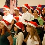 Grupo Serenata de Natal encerra programação de corais do Boulevard Shopping