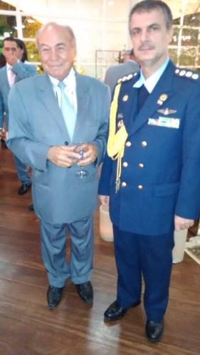 Sr. Ahmad D. M. Yassine - Guia BSB.net