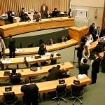 CLDF aprova jornada reduzida a servidores com filhos deficientes