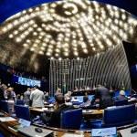 Senado aprova MP que altera legislação tributária e reajusta tabela do Imposto de Renda