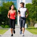 Mudança de hábitos é mais bem sucedida com um parceiro