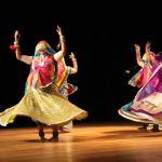 Índia: Música e Dança