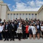 ONU abre inscrições para Programa de Estudos de Pós-Graduação em Genebra; prazo é dia 27/2